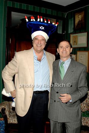 Stewart F. Lane and David Malcom