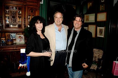 Palma Kolansky, Stewart F. Lane and Joe Troiano
