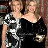 Susan Shlang and Julie Budd