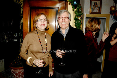 George Wachtel and Claudia