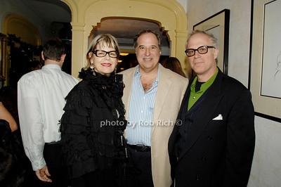 Mary Van de Wiel and, Stewart F. Lane and Evan Schwartz