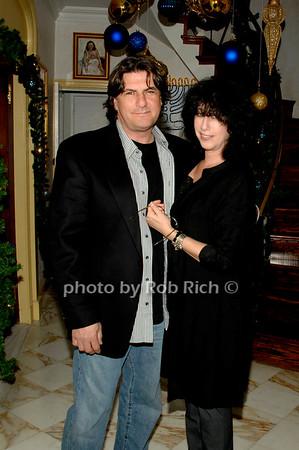Joe Troiano and Palma Kolansky