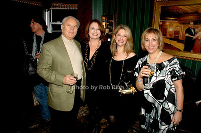 Ted Miller, Randie Miller, Julie Budd and Susan Schlang