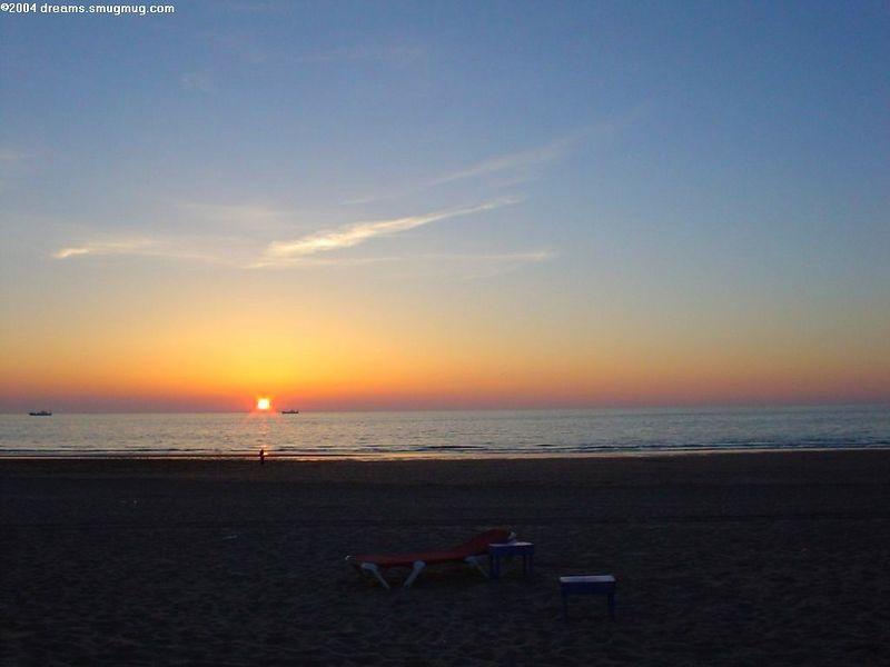 Sunset.. ahhh