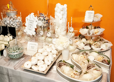 Sunni's All White Affair BDay Graduation Party @ The Sheraton 6-14-15
