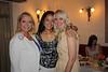 Suzan Murphy, Cassandra Seidenfeld Lyster and Sara Herbert-Galloway
