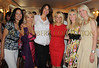 Cassandra Seidenfeld Lyser, Andrea Wernick, Carol Press, Iris Schwartz, Colleen Rein, Sara Herbert-Galloway