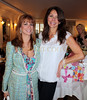Carol Press and Jill Zarin: Housewives of New York