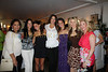 Noreet Haase, Cassandra Seidenfeld Lyster, Lauren with Carol Press and Danielle , Jacqueline Murphy Stahl, Michelle Walker