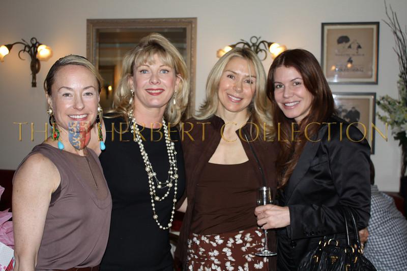 Robin Cofer, Paola Baccini Rosenshein, Jacqueline Murphy Stahl, Lisa Sinclair