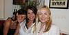 Lauren and Carol Press, Bonnie Pfeifer Evans