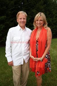 Andy Jacobs, Debra Halpert