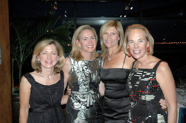 Susan Wyckoff Birthday Event