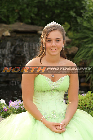 Jessica Young Sweet 16