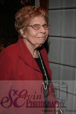 Sylvia Michelson's 90th Birthday Party
