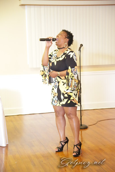 Sylvia's 50th Birthday Celebration May 9 2015