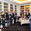 Photo by Tony Powell. TTR Sotheby's reception @ The Capella. April 12, 2013