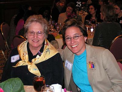 Table Talk 2004