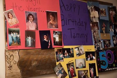 Tammy Sonnier's 50th 005