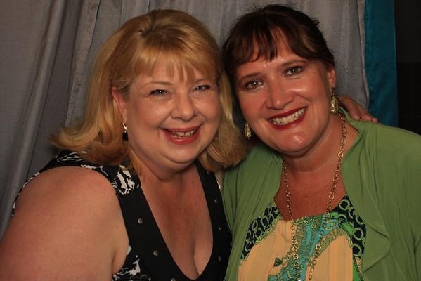 Tammy's 50th Birthday!