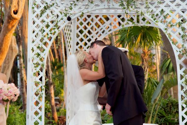 Tara and Eric's Wedding