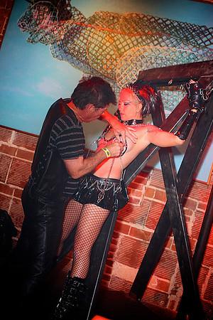 Tampa fetish show