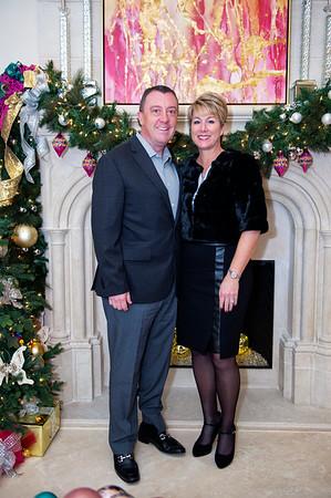 The Elliosn's Christmas Party Part 2 12-7-19 by Jon Strayhorn