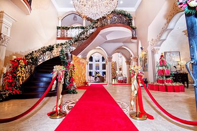 The Ellison's Holiday Spectacular 12-15-19 by Jon Strayhorn