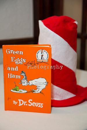 The Greens Dr. Seuss Brunch