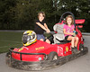 19 SEP 12   A GREAT time was had by ALL at the annual KATREK 500 held at the Brian & Crystal Katrek Ranch in Mableton, Georgia. There was a fine feast that accompanied go kart racing, badminton, and various other fun sports. Many Thanks to Brian, Crystal, Henry, Lucy, and Jimmy Katrek !