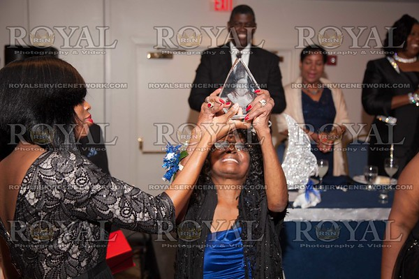 """The New Church of the Rock """"Jesus Christ"""" International: 17th Annual """"Stars Night Out"""" Gala"""