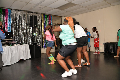 Tierney Jackson Graduation Party - 45 of 81