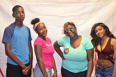 Tierney Jackson Graduation Party - 16 of 81