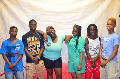 Tierney Jackson Graduation Party - 18 of 81