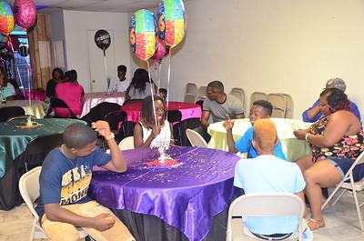 Tierney Jackson Graduation Party - 23 of 81