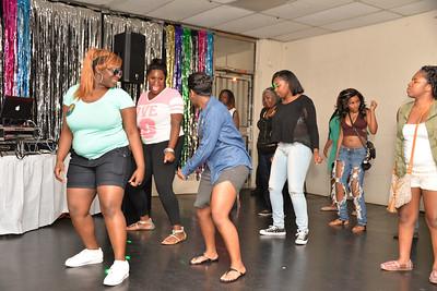 Tierney Jackson Graduation Party - 43 of 81
