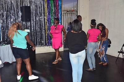 Tierney Jackson Graduation Party - 27 of 81