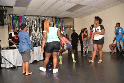 Tierney Jackson Graduation Party - 40 of 81