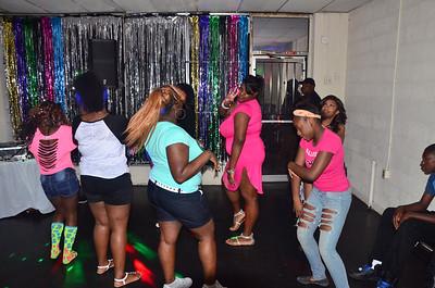 Tierney Jackson Graduation Party - 28 of 81