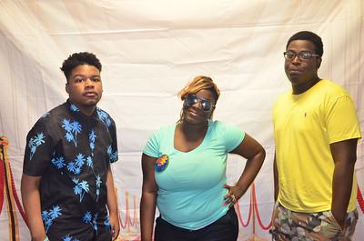 Tierney Jackson Graduation Party - 25 of 81