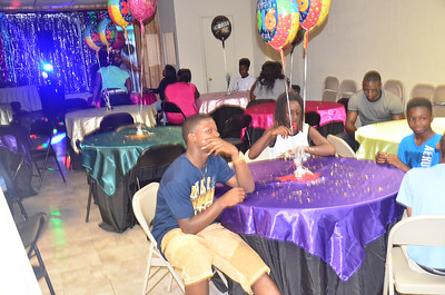 Tierney Jackson Graduation Party - 24 of 81