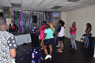 Tierney Jackson Graduation Party - 26 of 81