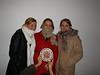 Schal-Gruppenbild mit Papst