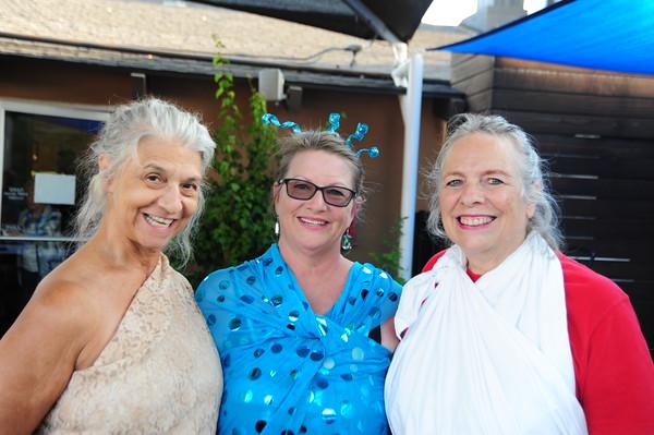 Tom Walko's 60th Birthday Party