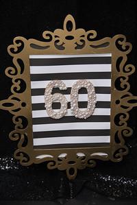 Toni's 60th 12