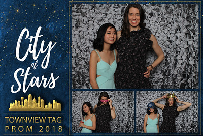 Townview TAG Prom 2018
