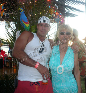 Transpac Yacht Club Party 071509