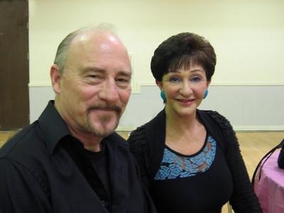 Harvey & Diane