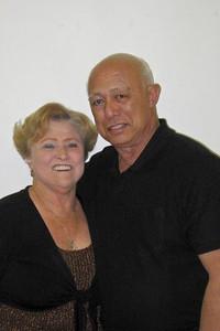 Cliff & Karen