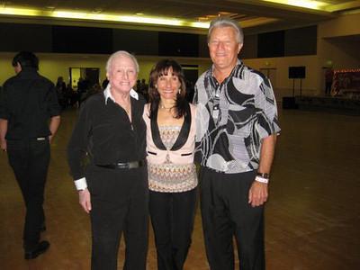 Jack, Maggie & Vern